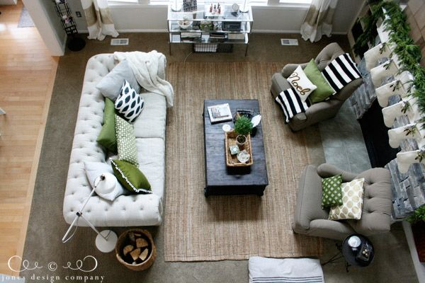 living-room-from-above: