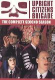 Upright Citizens Brigade: The Complete Second Season [2 Discs] [DVD], 097368777040