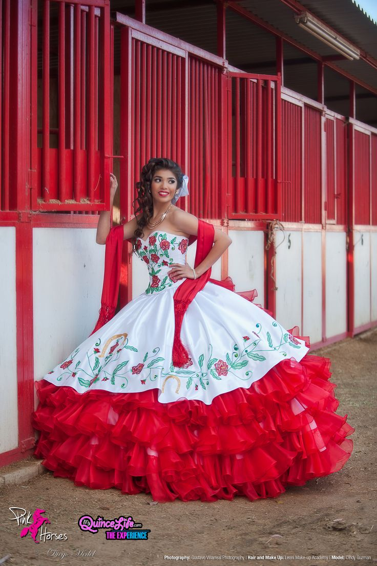 Charra Quinceanera Dress Quinceaneras Rancheras Pictures