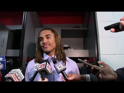 Video: Here's what QB Jalen Hurts said after struggling against Washington