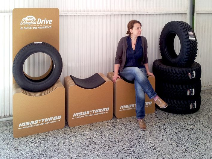 61 best images about exposiciones y pabellones on - Biombos de carton ...