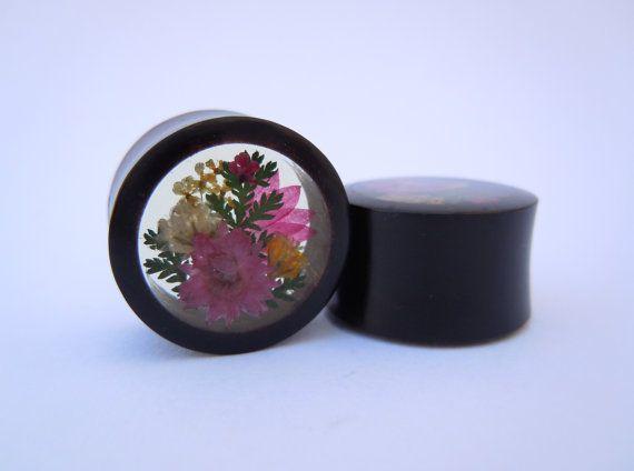 flower plugs!