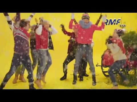 """Choinki pod choinkę"" RMF FM- reklama (zima 2016)"