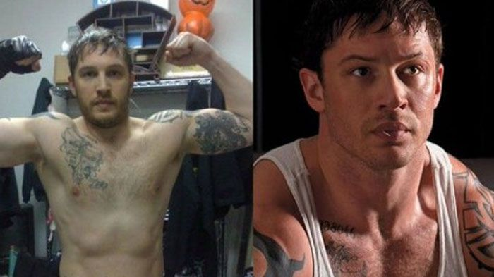 Tom Hardy's Absolutely Insane MMA Workout For 'Warrior' http://www.providr.com/tom-hardy-mma-workout