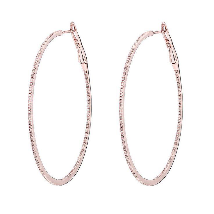 73 best Earrings images on Pinterest