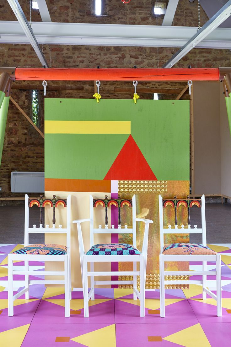 yinka ilori clerkenwell london design festival a swimming pool of dreams…