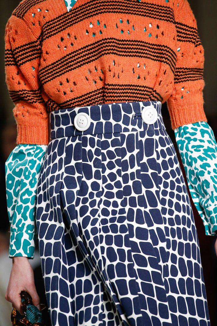 Miu Miu - Fall 2015 Ready-to-Wear - Look 36 of 139