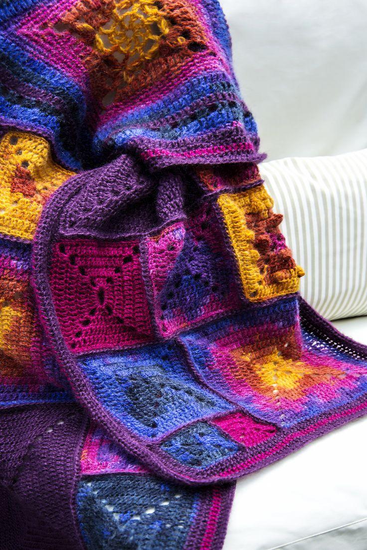 photo @yasemiu my first babette scarf