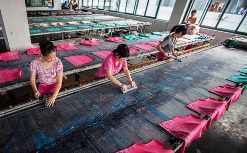 Saving China With Sustainable Fashion | Essay | Feature | NOT JUST A LABEL
