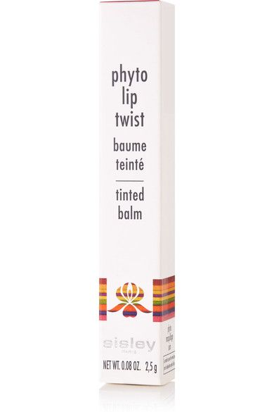 Sisley - Paris - Phyto-lip Twist Tinted Balm - Pinky 4 - Bright pink - one size