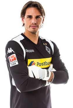 Yann Sommer Borussia Mönchengladbach