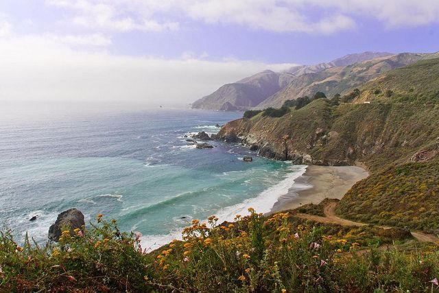pacific coast highway - more itinerary ideas
