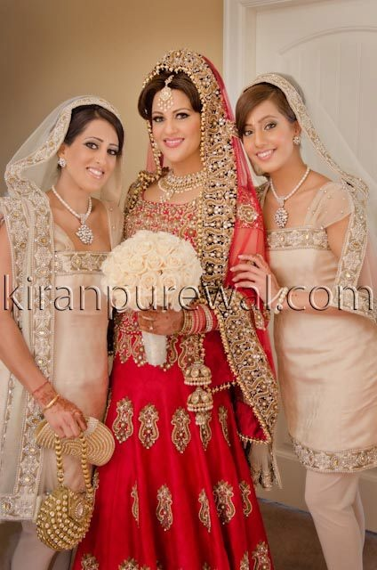 Gurdwara suits and jewellery