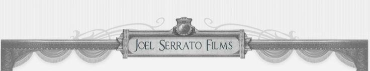 Joel Serrato Films | Fine Art Super 8 Wedding Cinematography