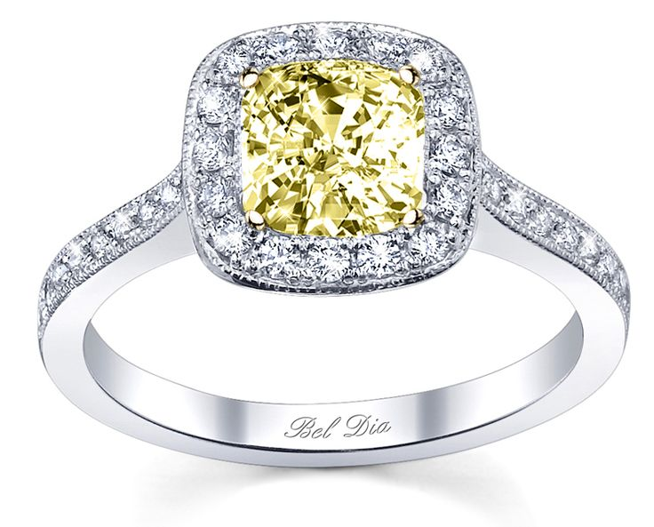 Fresh deBebians Launches Collection of Fancy Yellow Diamond Engagement Rings deBebians Fine Jewelry Blog