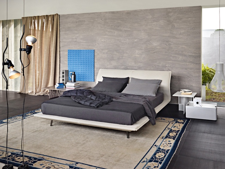 Night Bed Molteni U0026 C