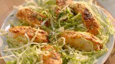 En el episodio 4 del programa de televisión Simplemente Nigella, la cocinera Nigella Lawson prepara una receta de Tacos de pescado (Fish tacos). Es un...