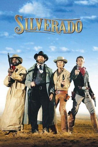 Silverado (1985) Film Online Subtitrat HD