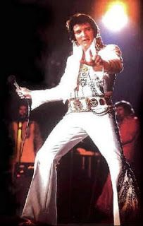 """Jaw Dropping Blends: All Shook Up- """"The Elvis"""" and Bananarama Cream of Wheat"""