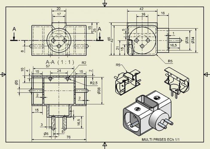 R 233 Sultats De Recherche D Images Pour 171 Dessin Mecanique