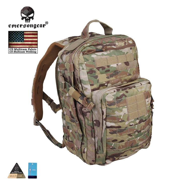 102.40$  Watch here - http://alibq1.worldwells.pw/go.php?t=32658128920 - Emersongear 21 Litre City Tactical Gear Airsoft Hunting Bag Military Backpack Shoulder Bag EM5803C Multicam bag MC Backpack 102.40$