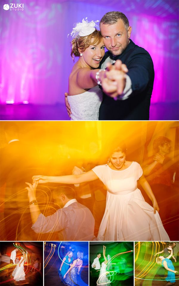 Fun, Colourful Wedding Receptions <3 | Zuki Studio Portfolio