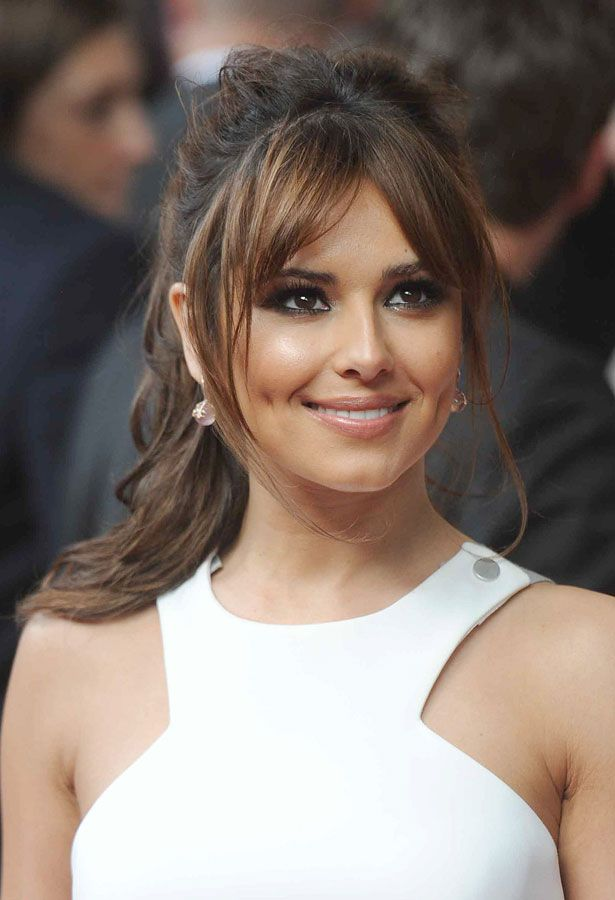 cheryl cole. 100% gorgeous!