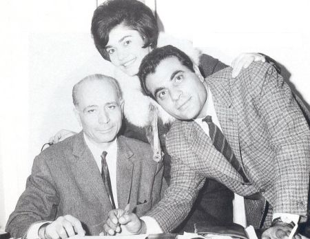 Kazantzidis and Marinella