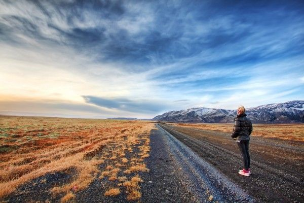 'How To Travel Iceland On A Budget' by Candice Walsh—some good tips on campers.