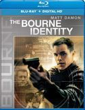 The Bourne Identity [Includes Digital Copy] [UltraViolet] [Blu-ray] [Eng/Fre/Spa] [2002]