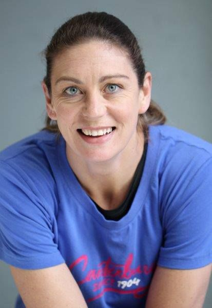 Irene van Dyk Makes the Switch to Haier Pulse