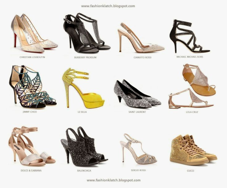 Fashion Trend Spring/Summer 2014:  Strass & Glitter & Glossy