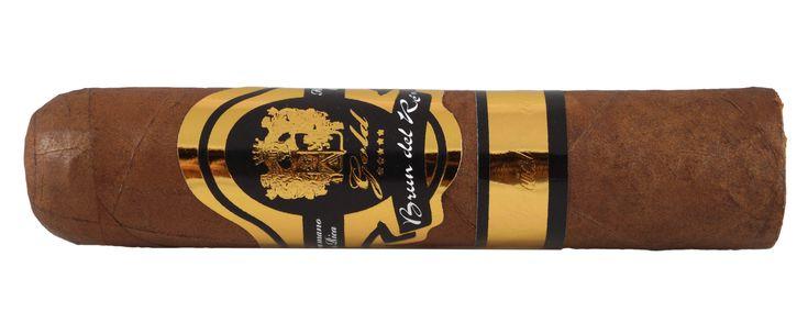 Blind Cigar Review: Brun del Ré | Premium Supremo Special Edition - Blind Man's Puff