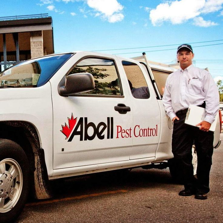 Part-time Pest Control Technician Abell Pest Control - Charlottetown, PE