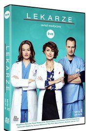 Lekarze Online Sezon 1.