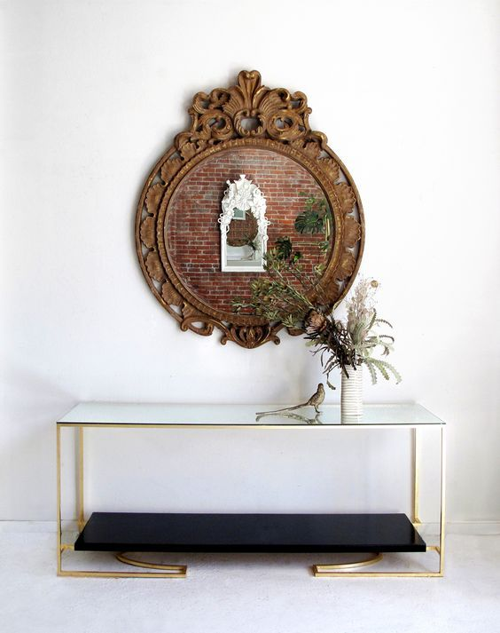 Create a luxurious and unique decorations for your home interior. Find more at insplosion.com