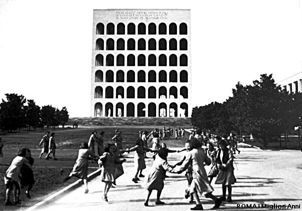 L'Eur 1968.