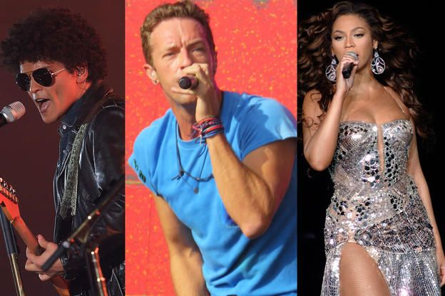 Every Super Bowl Halftime Show That Matters, Ranked | Super Bowl | TVGuide.com