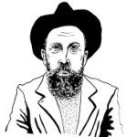 Faber Social: Andrew Weatherall, House of St. Barnabas, London, 29th March