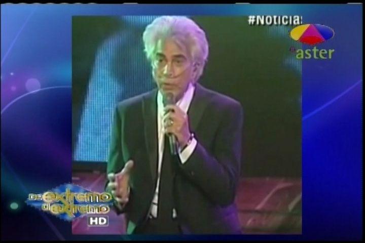 Farándula Extrema Nahiony Reyes habla del estado de salud de José Luís…