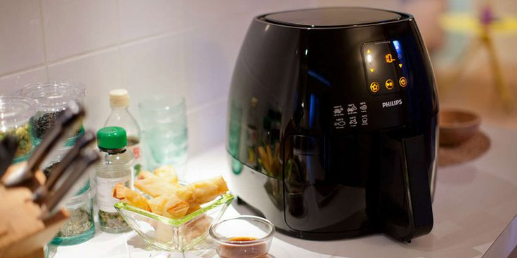 Review: Friteuza Philips Airfryer XL HD9240 Pareri si Pret