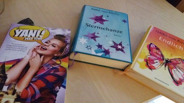 Sternschanze - İldiko von Kürthy