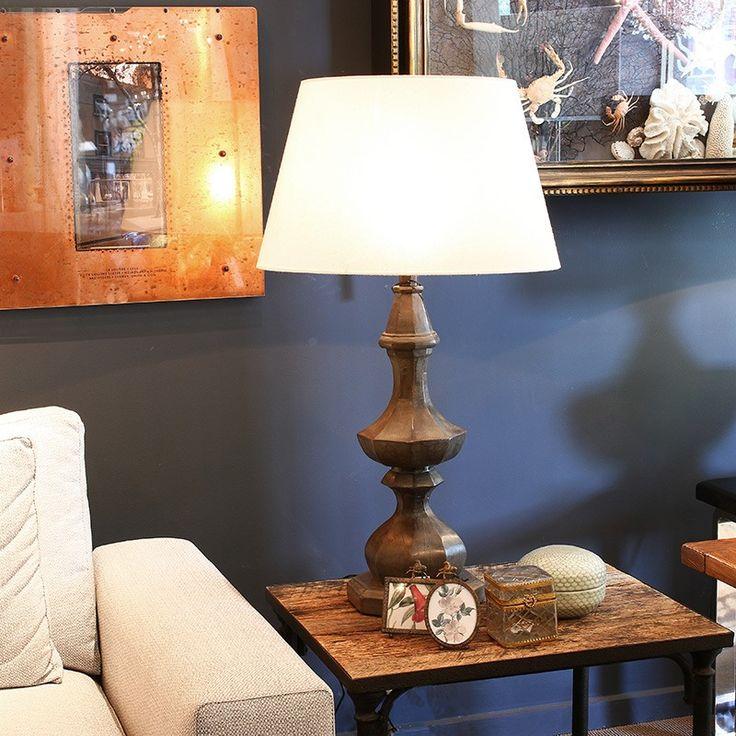 Agon Table Lamp