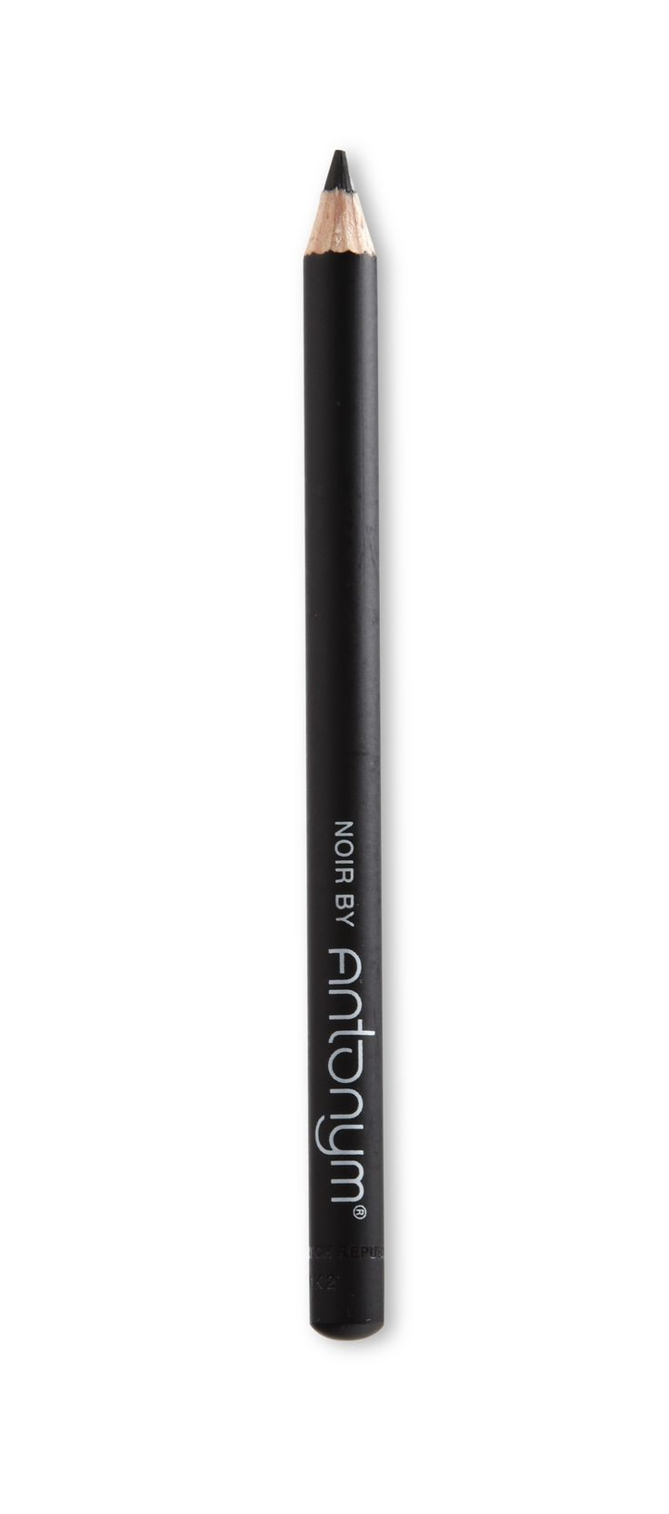 """Soft, smudgy, and """"blacker than black,"""" according to one of our panelists, Antonym Noir eyeliner has been dermatologist tested and approved for use on the delicate waterline.   - ELLE.com"""