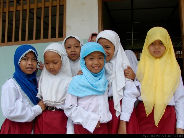 Indonesia #Indonesia #Missions #Education