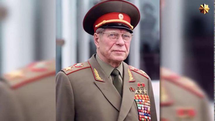 Леонид Ивашов: архив КГБ или как появились новейшие технологии