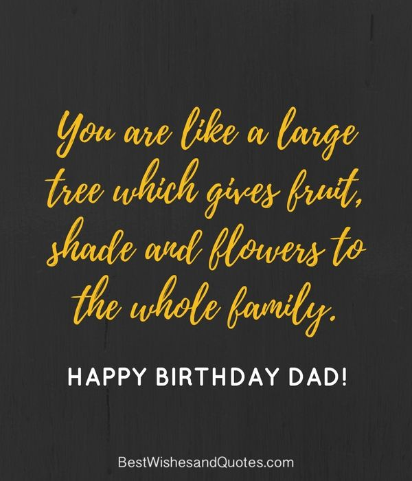 Happy Birthday Quotes For Your Daddy: 9 Best Father's Birthday Images On Pinterest