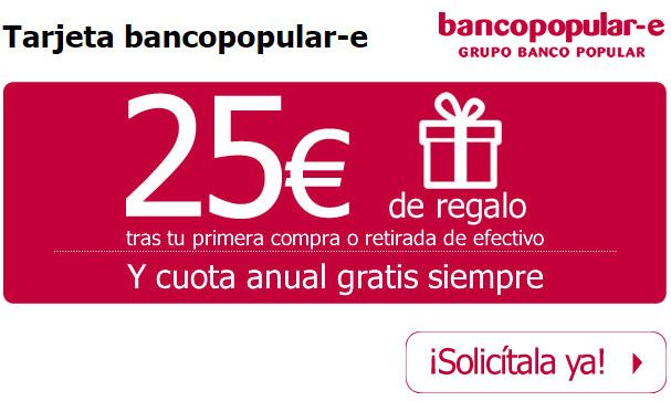 Solicitar Tarjeta De Crédito Gratuita Del Banco Popular-e