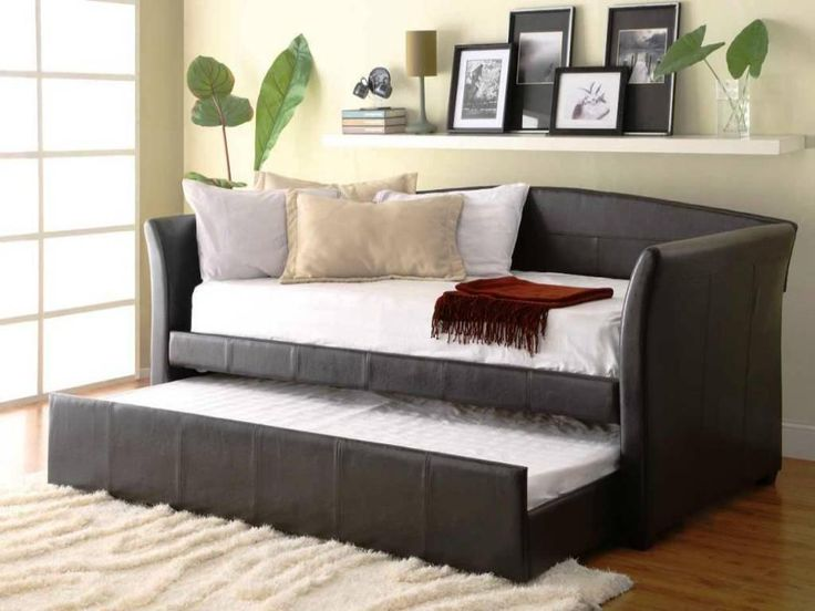 Daybed With Pop Up Trundle Bed - Best 25+ Pop Up Trundle Bed Ideas On Pinterest Room Saver