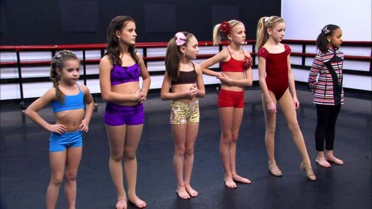 Dance Moms girls   Abby Lee Dance Company Dance Wear